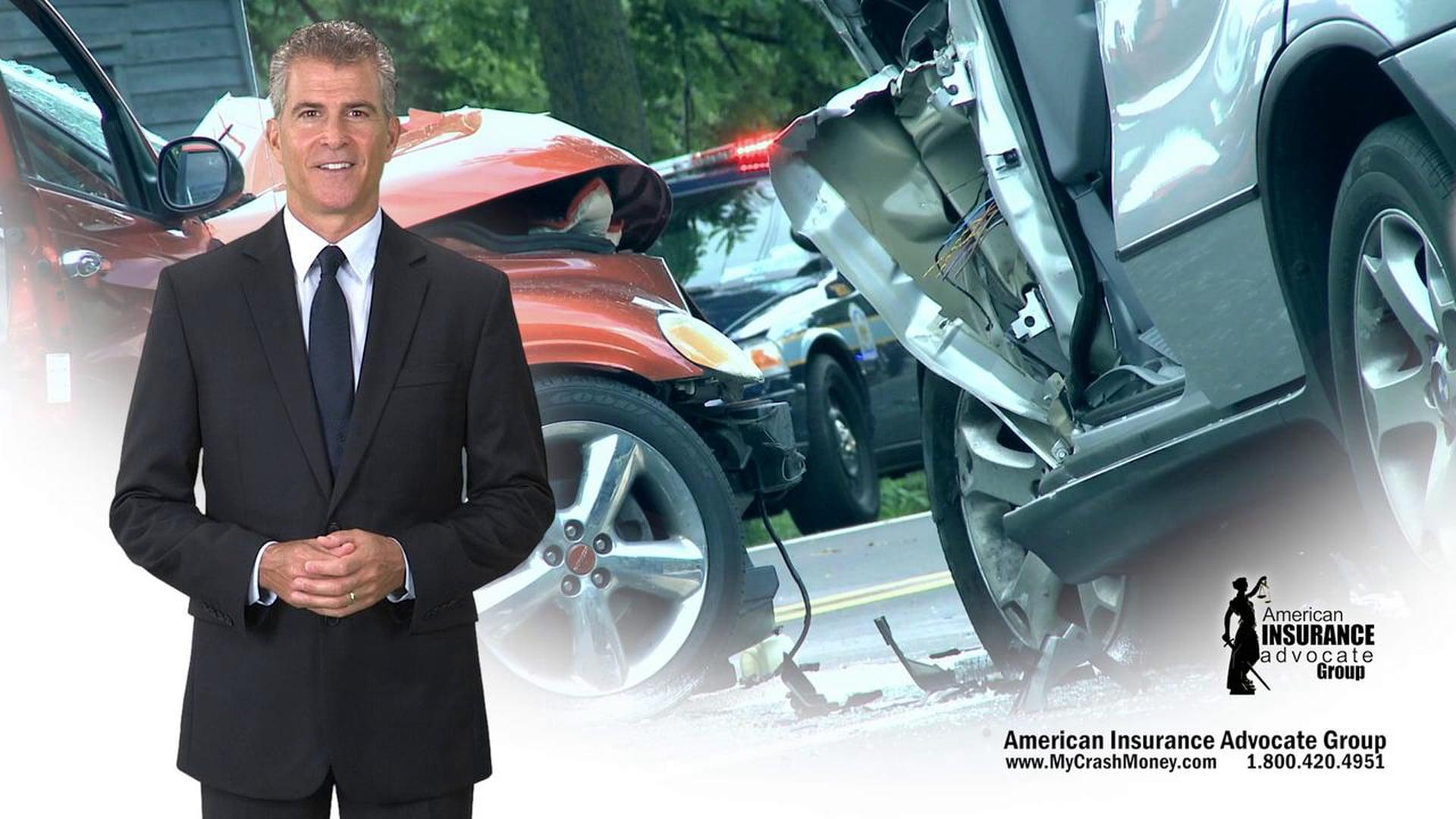 American Insurance  (TV)