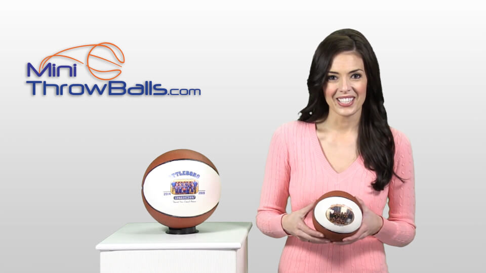 Minithrowballs Video